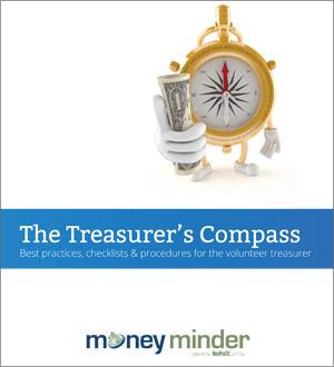 Treasurer's Compass
