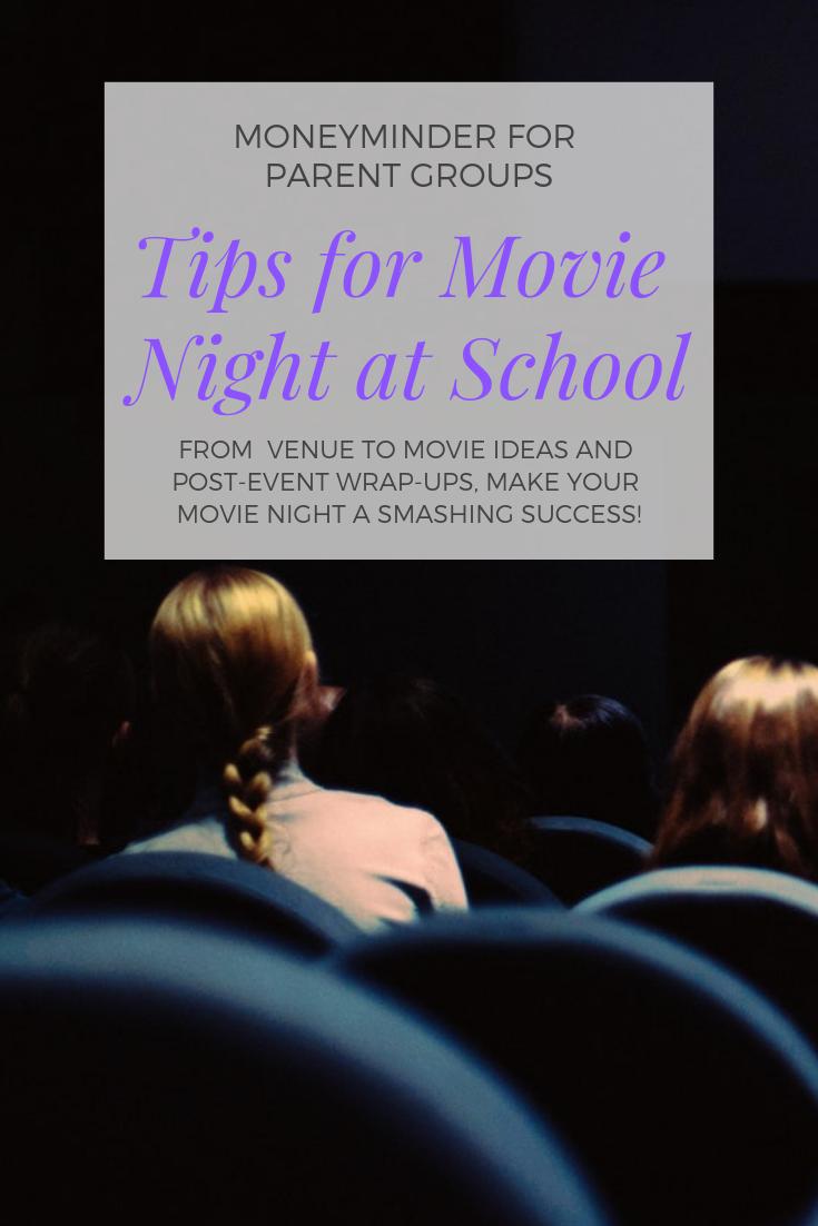 Movie Night at School