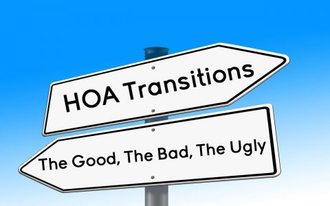 HOA Transitions