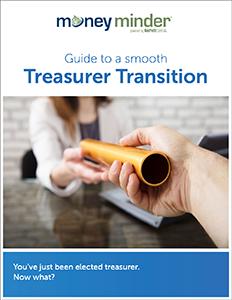 Treasurer Transitions Guide