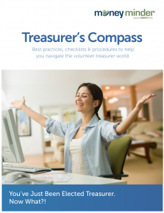 Treasurer's Compass eBook