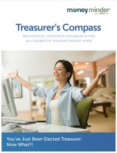 Treasurers Compass