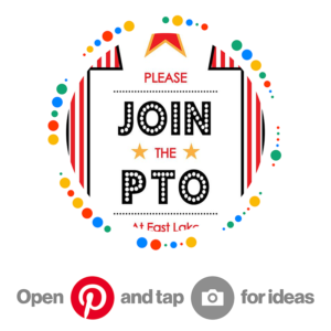 Join the PTA Pinterest Board