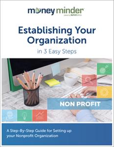 Nonprofit Setup Guide