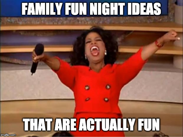 family-fun-night-ideas