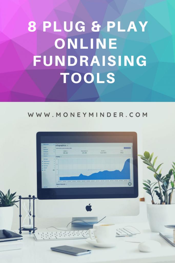 online fundraising tools nonprofits