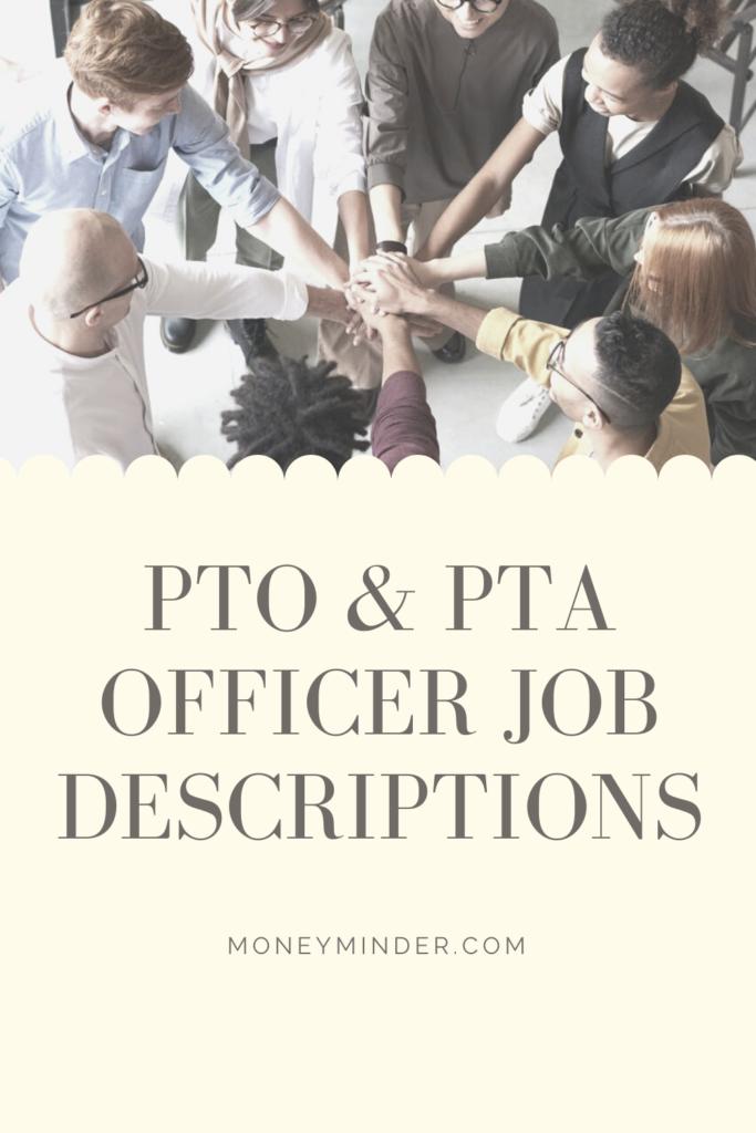 PTO Job Descriptions