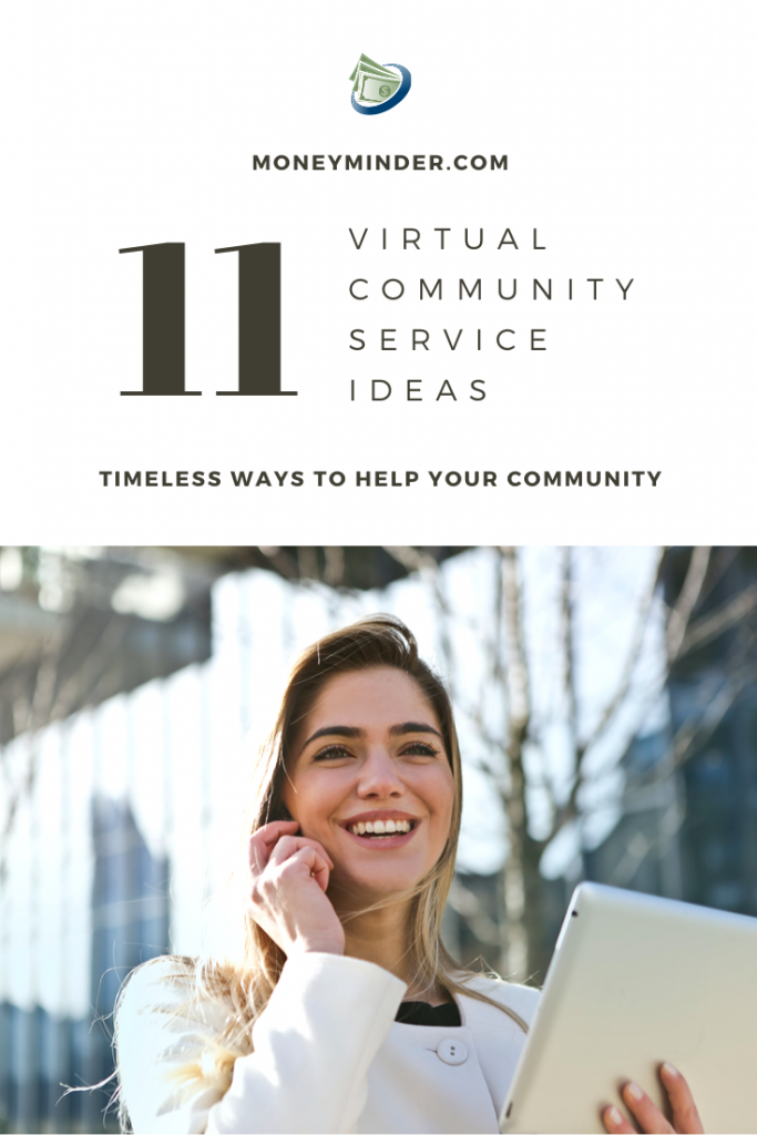 Virtual Community Service