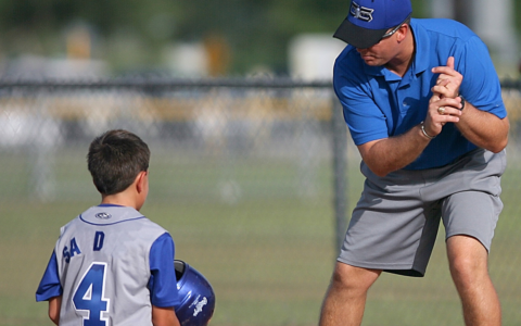 youth coaching tips for success