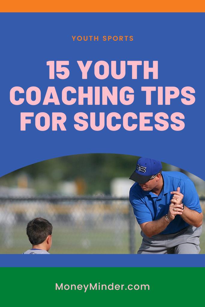 youth sports coaching tips
