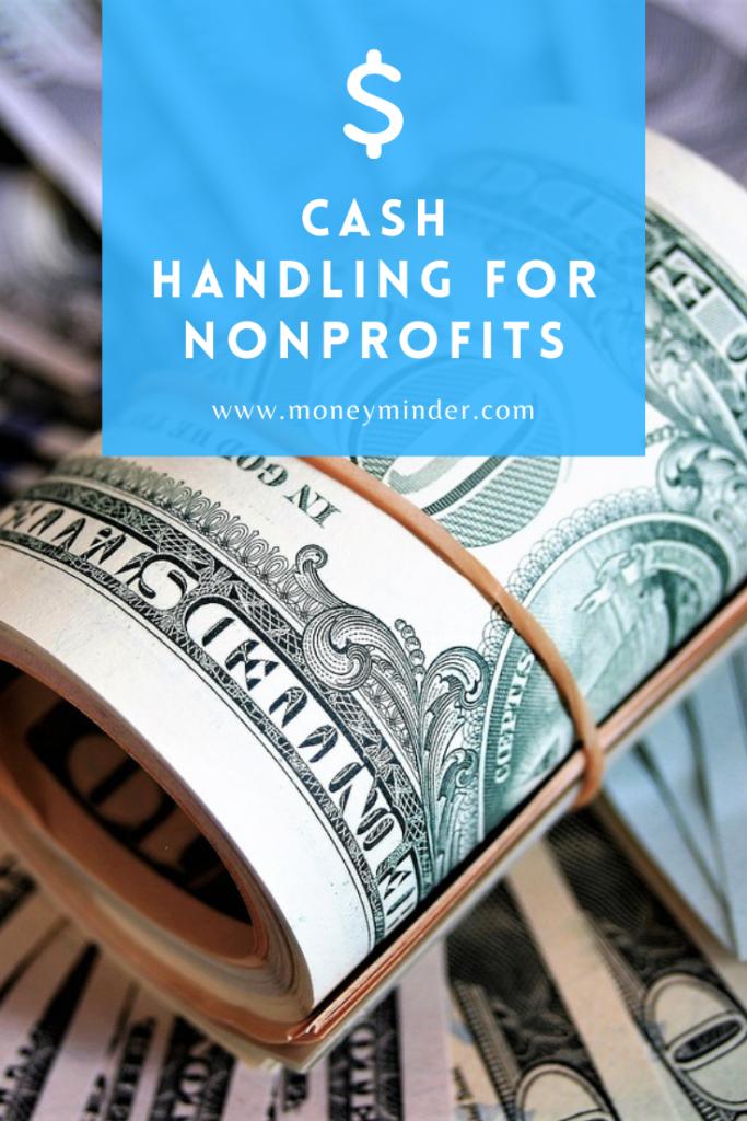 cash handling nonprofits
