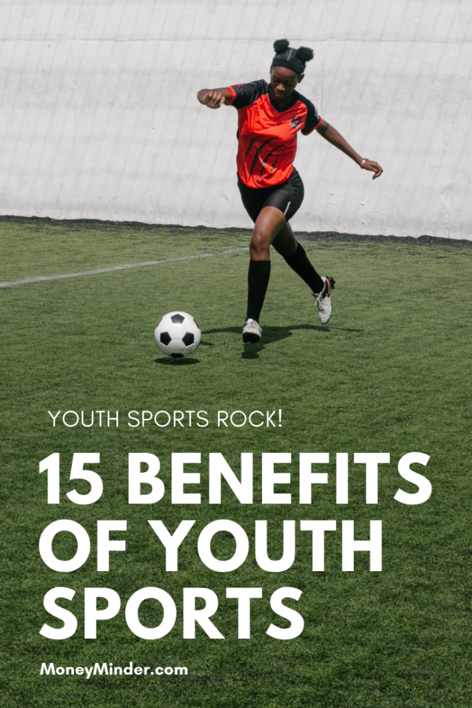 Benefits of Youth Sports