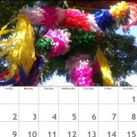 Calendar Fundraisers
