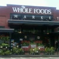 Whole Foods Fundraising