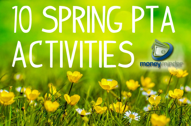 Spring Activities for PTAs
