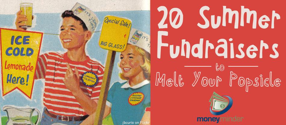 Summer Fundraisers