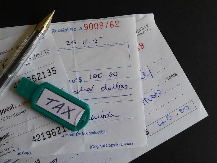Donation process1
