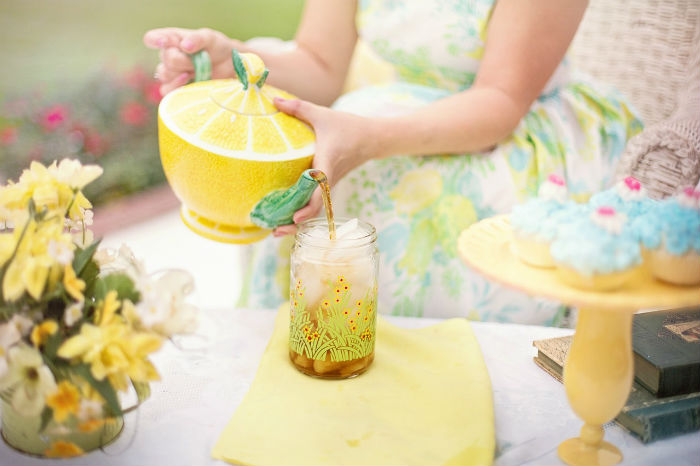 Beyond the Lemonade Stand: 5 Spring Fundraising Ideas